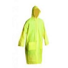 Ochranný plášť IRWELL žltý