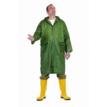 Ochranný plášť IRWELL zelený