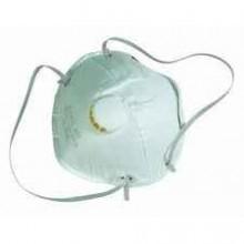 Tvarovaný respirátor REFIL 1032 FFP2