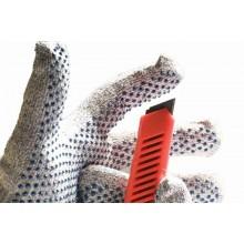 Pracovné rukavice CROPPER DOTS