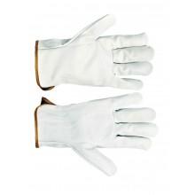 Celokožené rukavice PALLIDA
