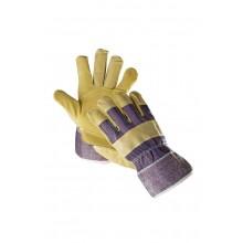 Kombinové rukavice HS-01-004