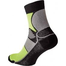 KNOXFIELD BASIC ponožky žlté
