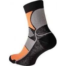 KNOXFIELD BASIC ponožky oranžové
