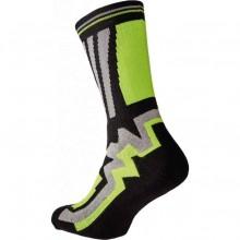 KNOXFIELD LONG ponožky žlté