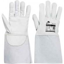 Pracovné rukavice UNDULATA na zváranie