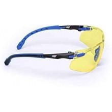 Okuliare 3M  Solus Scotchgard, žlté