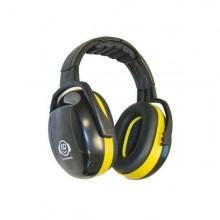 ED 2N slúchadlá - krk EAR DEFENDER yellow