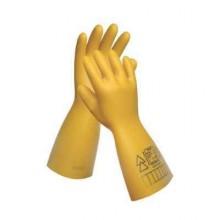 Dielektrické rukavice ELSEC 500V