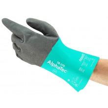 Pracovné rukavice  AlphaTec 58-270