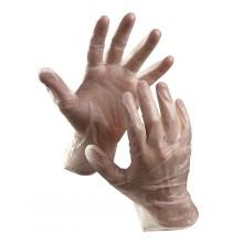 Pracovné rukavice RAIL nepúdrované