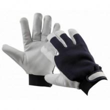 Pracovné rukavice PELICAN BLUE WINTER