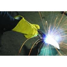 Pracovné rukavice SPINUS s kevlarom