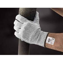 Pletené rukavice EDGE 48-703