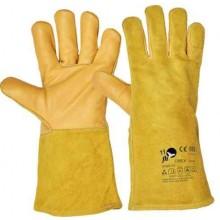 CREX FH rukavice celokož. - 11
