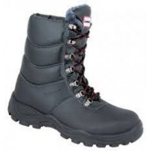 Zimná vysoká obuv HIBERNUS S3