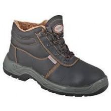 Zateplená členková obuv FIRWIN S3