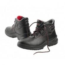 Bezpečnostná členková obuv MITO S1 SRC