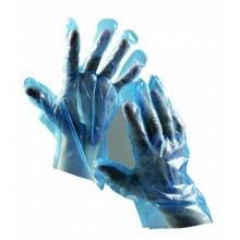 Pracovné rukavice DUCK BLUE