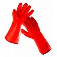 Pracovné rukavice FLAMINGO