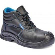 Členková obuv RAVEN XT S1P SRC čierna