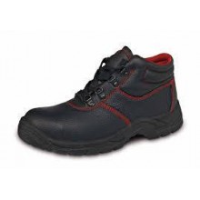 Členková obuv SC-03-001 S1P