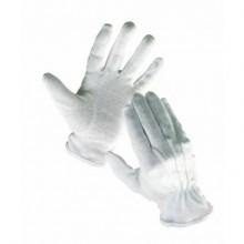 Pracovné rukavice BUSTARD