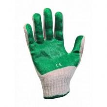 Pracovné rukavice SCOTER zelené