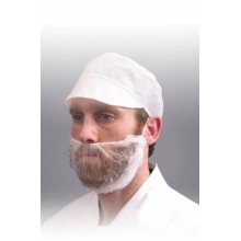 Návlek na bradu a fúzy DK05