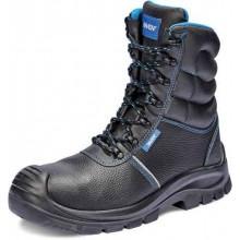 Vysoká poloholeňová obuv RAVEN XT S3