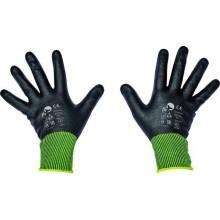 SITTA FULL FH rukavice nitril CUT 5