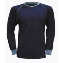 Termo tričko s dlhým rukávom LION navy