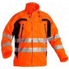 Pánska výstražná bunda TICINO oranžová