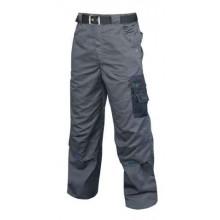 Športové montérkové nohavice 4TECH do pása