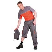 Pánske nohavice DESMAN 2v1