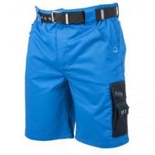 Krátke nohavice 4TECH modré