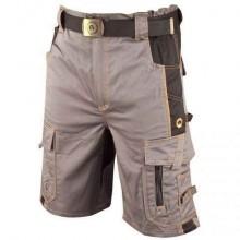 Krátke nohavice VISION šedé