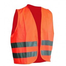 Výstražná vesta LYNX oranžová