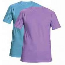 Tričko TEESTA nebeská modrá