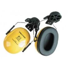 Mušľové slúchadlá PELTOR H510P3E-405-GU OPTIME I