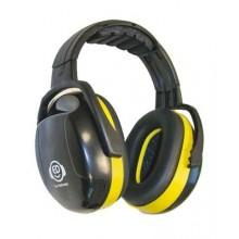 ED 2H slúchadlá - hlava EAR DEFENDER yellow