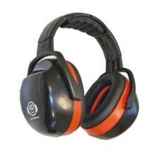 ED 3H slúchadlá - hlava EAR DEFENDER orange