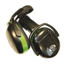 ED 1C slúchadlá - hlava EAR DEFENDER green