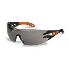 Okuliare UVEX PHEOS 9192245 šedý zorník