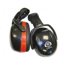 ED 3C slúchadlá - hlava EAR DEFENDER orange