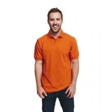 Polokošeľa DHANU oranžová