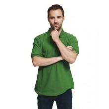 Polokošeľa DHANU zelená