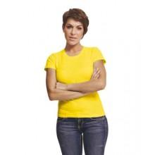 Tričko SURMA LADY žlté