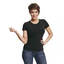 Tričko SURMA LADY čierne