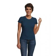 Tričko SURMA LADY navy modré